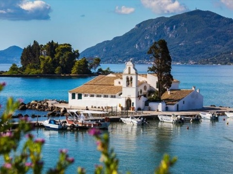 Přes Jónské Moře K Perlám Balkánu