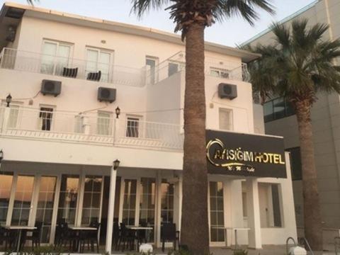My Moonlight Hotel