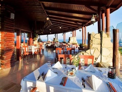 Kamelya World Holiday Village