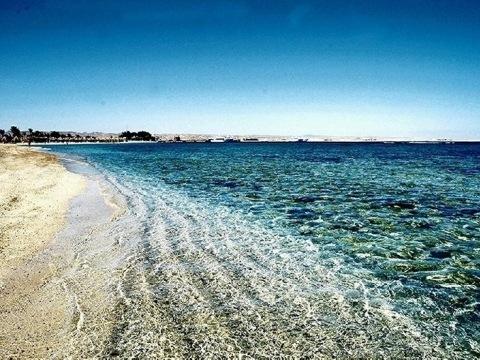 Three Corners Pensee Beach Resort