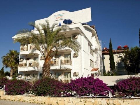Nergos Villa Gizem Hotel