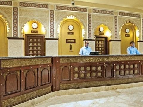 Mamlouk Palace