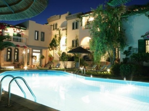 Aquarius Apartment