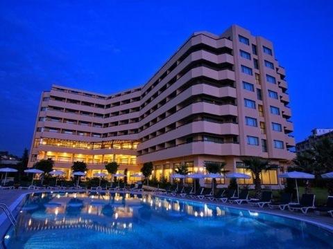 OZKAYMAK WORLD SELECT HOTEL