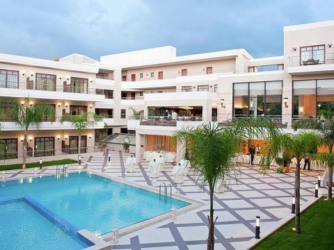 Porto Platanias Resort