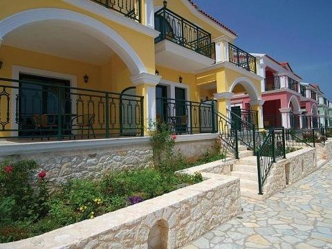 Kefalonia Bay Palace