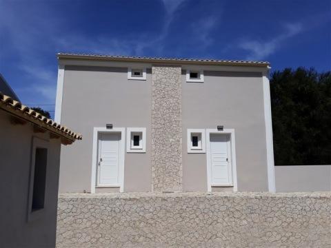 Apartmány Astrakeroula