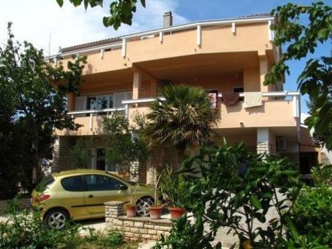 Apartmány Klaudia