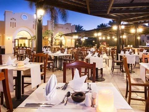Madinat Coraya Jaz Solaya(Sol Y Mar Solaya Resort)