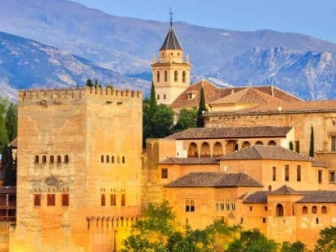 Kolem Španělska