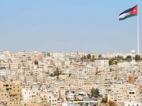 Egypt a Jordánsko - dvě tváře Blízkého východu