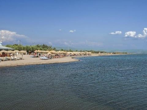 Kalloni Bay