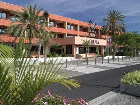 Alexandre Hotel La Siesta