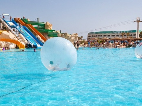 Al Mas Resort & Aquapark
