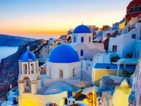 Egejská Odysea - plavba