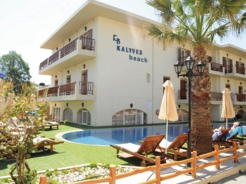 Kalyves Beach Ii Hotel