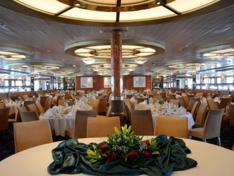 Řecké ostrovy - Turecko (Celestyal Cruises)