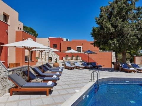 Esperides Villa & Spa