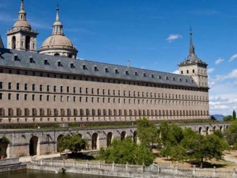 Španělsko jako malované