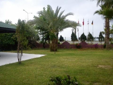 Melisa Garden