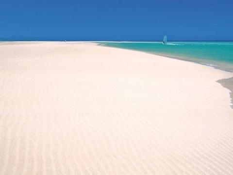 Tři Kanárské ostrovy