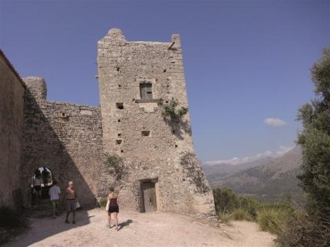 Mallorca s turistikou