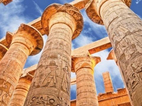 Faraon 5 15 Dní