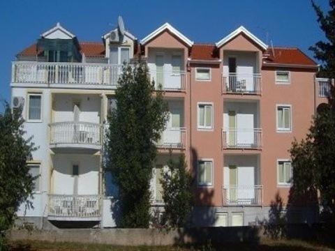 Biograd na Moru - Jelena apartmány
