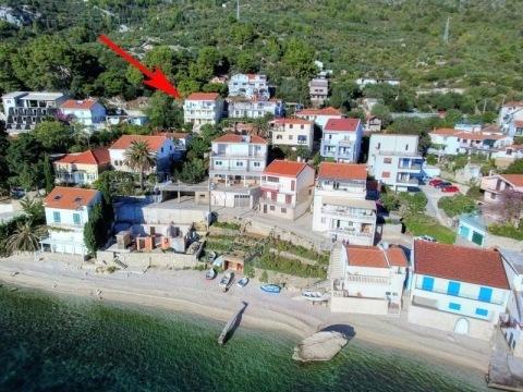 Brist - Šime Miošić vila