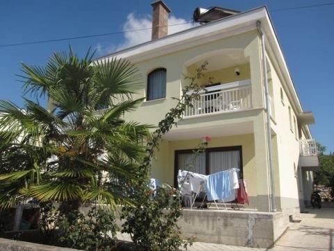 Okrug Gornji - Pero vila - apartmány v soukromí