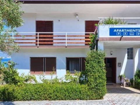 Villa Vrtal