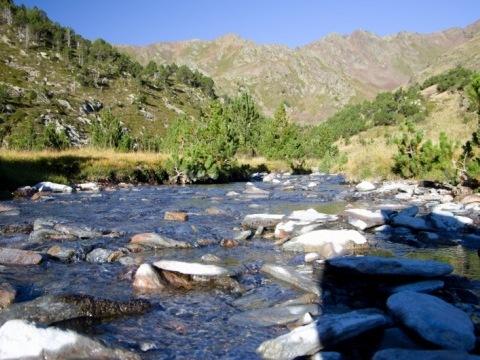 Andorra, Srdce Pyrenejí Letecky, 4HOTEL - letecky