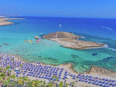 Tsokkos Paradise