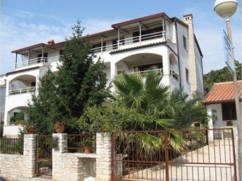 Vila Benazić