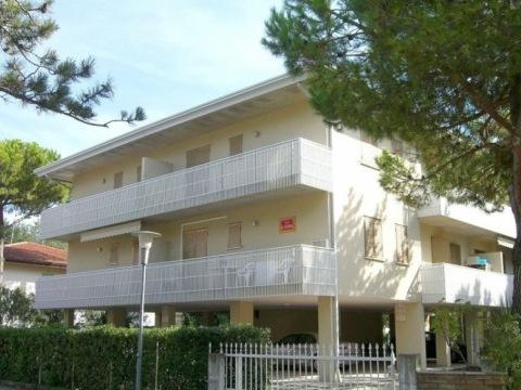 Residence Doria - Bibione Spiaggia