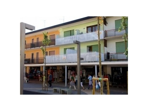 Residence Eolo - Bibione Spiaggia