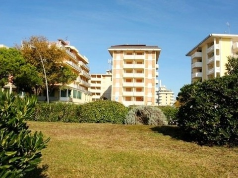 Residence Franco - Bibione Spiaggia