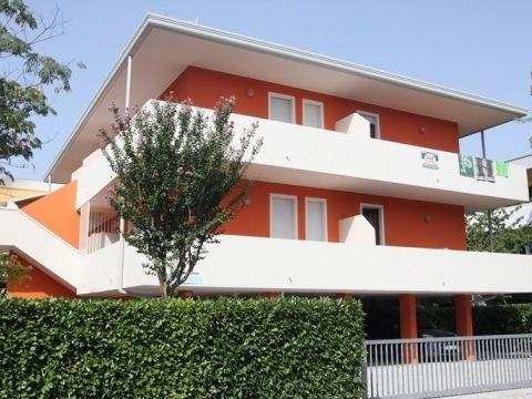 Residence Hermann - Bibione Spiaggia