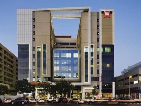 Ibis Hotel Al Rigga