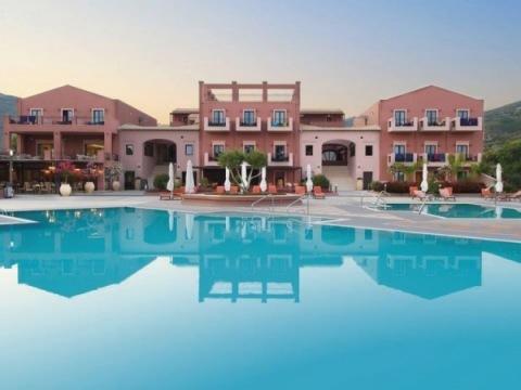 Utopia Resort And Spa