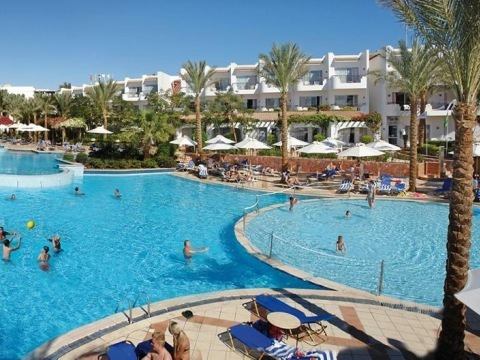 Jaz Fanara Resort