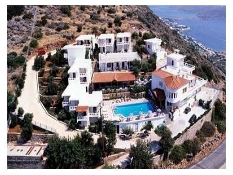 Kalithea Apartments