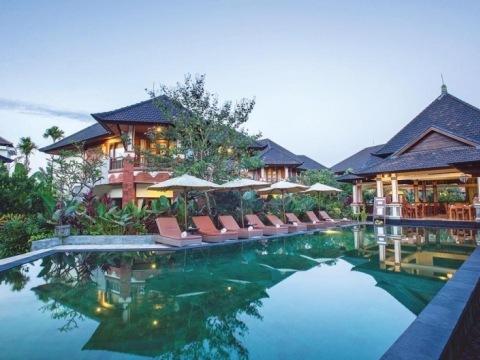 Rama Phala Resort Spa