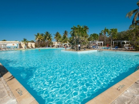 Kuba - Varadero-Be Live Adults Only Cactus , Varadero