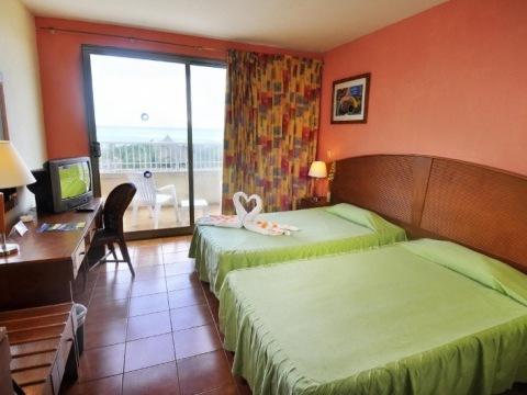 Kuba - Varadero-Hotel Be Live Experience Tuxpan, Varadero