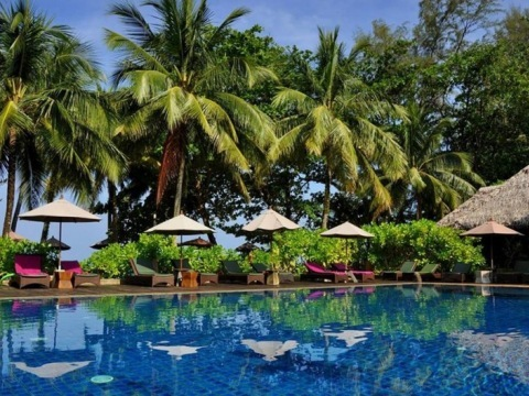 Khao Lak Paradise Resort