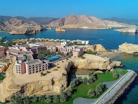 Shangri La Al Husn
