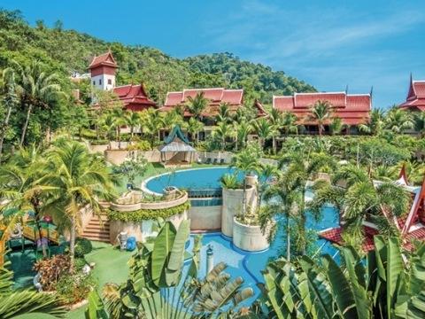 Thai Village Resort