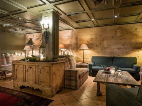 Hotel Alú+ - Bormio