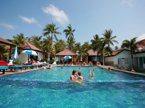 Chaweng Cove Resort